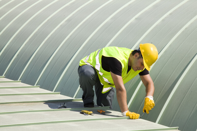 Emergency Roofing Works Romford Greater London