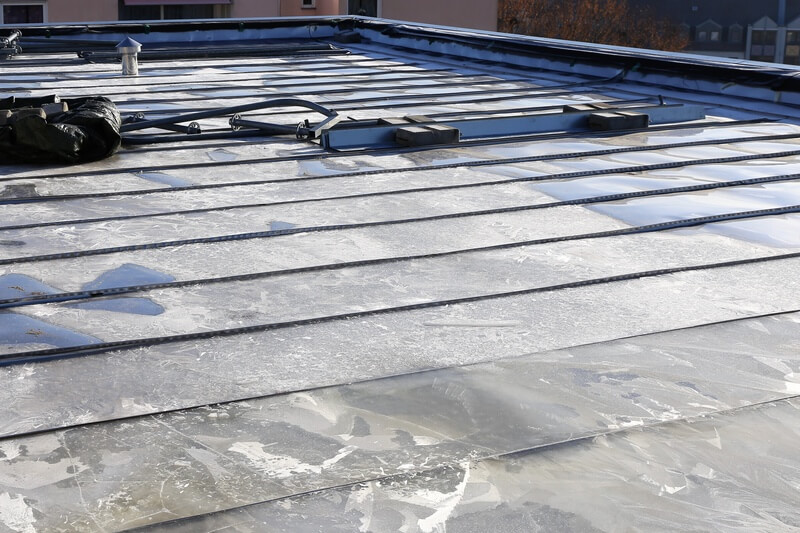Flat Roofing Romford Greater London