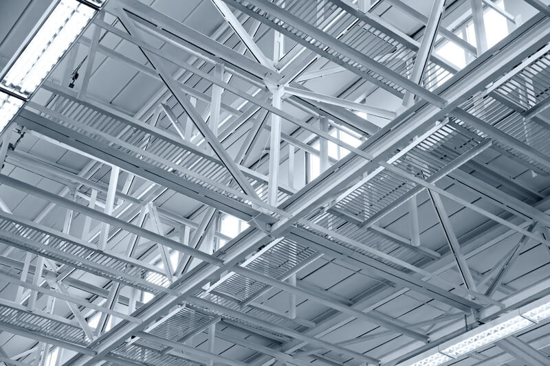 Industrial Roofing Romford Greater London
