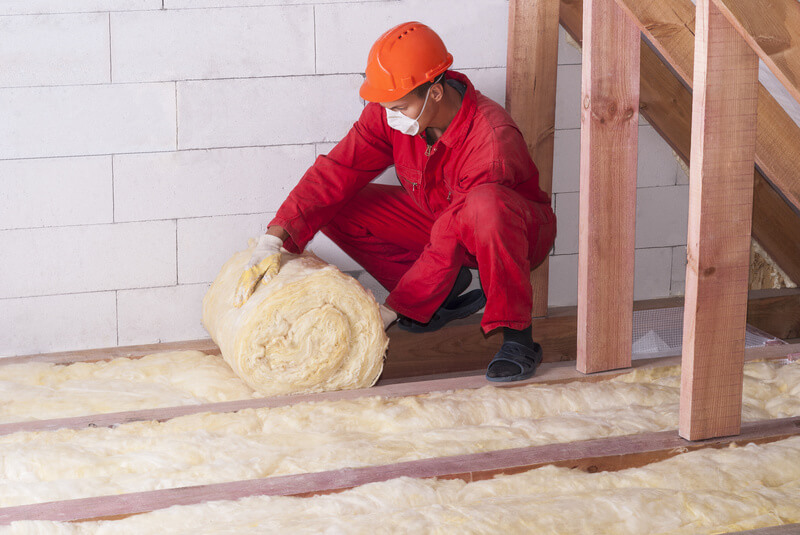 Roof Insulation Romford Greater London