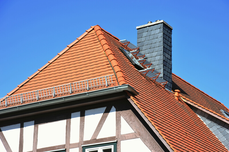 Roofing Lead Works Romford Greater London
