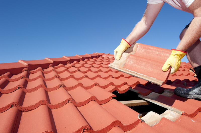 Replacement Roofing Tiles Romford Greater London