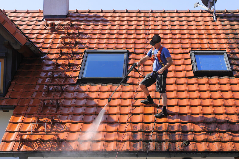 Roof Restoration Romford Greater London