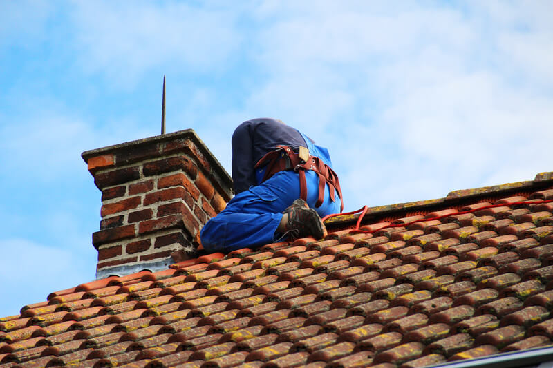 Roofing Services in Romford Greater London
