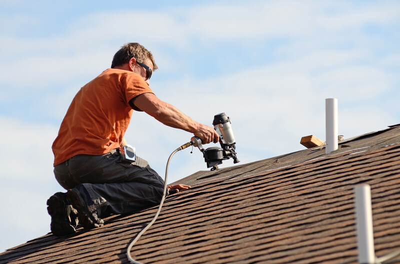 Shingle Roofing Romford Greater London