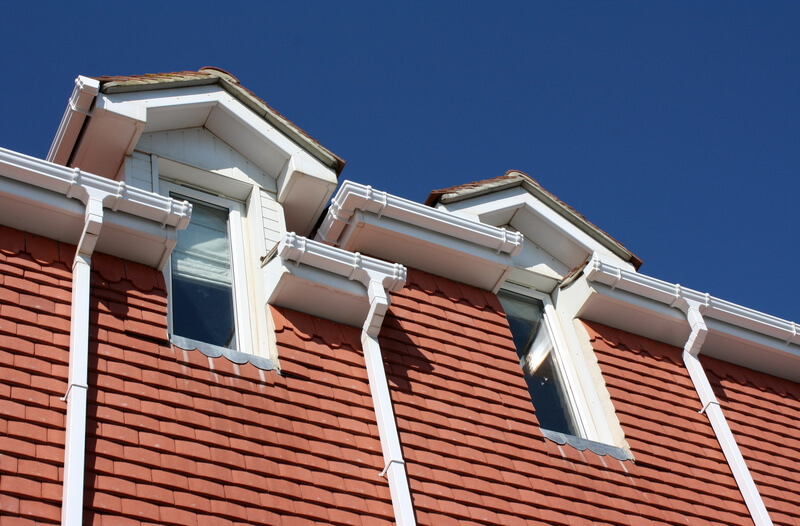 Soffits Repair and Replacement Romford Greater London